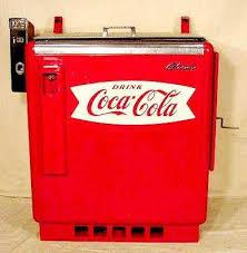 Coca Cola Bottle Vending Machine Classy 48 Glasco GBV48 Coke Bottle Vending Machine NR