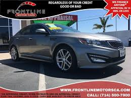 kia optima 2013 black rims. used 2013 kia optima in midway city california front line motor cars black rims