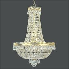 chandelier french empire crystal copper have to do with gallery