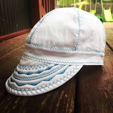 Welding Cap Pattern Amazing SummersCAPS Awesome Welding Caps Made In America 48 Panel All Sizes