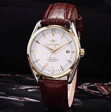 luxury leather watches best watchess 2017 watch talking picture more detailed about 2016 new