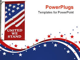 america ppt template 23 images of cross american flag powerpoint template leseriail com
