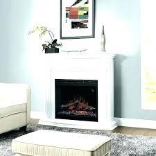 black fireplaces