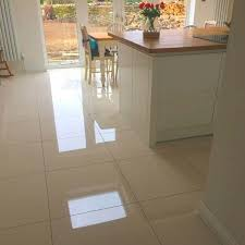 polished white floor.  Floor Super White Polished Porcelain Customer Project With Floor
