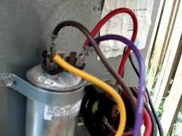 wiring diagram ac motor run capacitor winkl Pump Motor Capacitor Waring Diagram Picture wiring diagram ac motor run capacitor hqdefault jpg AC Motor Diagram