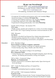 Template Artist Biography Template Resume Bio Example Download