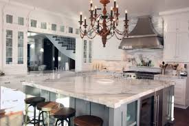granite kitchen countertops unique features and types to know