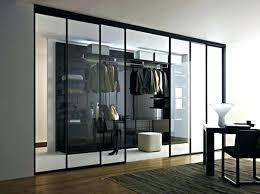 sliding glass mirror doors home depot