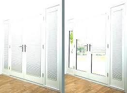 blinds for doors with windows enclosed blinds for doors enclosed blinds for sliding glass doors cool enclosed blinds top best patio