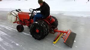 garden tractor 3 point hitch best of lawn mower wheel hubs rear axle diy go kart