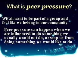 student project peer pressure student project peer pressure 2