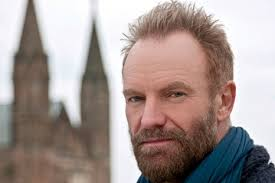 <b>Sting</b>, With '<b>If On</b> a Winter's Night...,' Stretches Holiday Music - WSJ