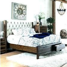 Inspiring Modern Reclaimed Wood Bedroom Furniture Stores Near Me ...