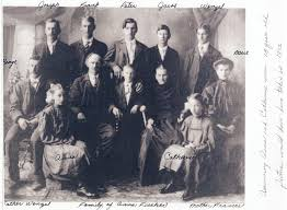 Wenzel Fischer (1896 - 1966) - Genealogy