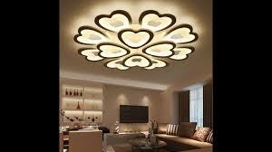 indirect light in pop false ceiling