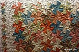 Connie's Twister Quilt | &  Adamdwight.com