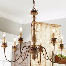Wooden chandelier lighting 36 Round Wood Weathered Cottage Chandelier Light Shades Of Light Rustic Chandeliers Wood Farmhouse Wrought Iron Shades Of Light