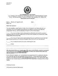 Invitation Letter For Tourist Visa Family Donurl Com