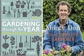 best gardening books wiltshire