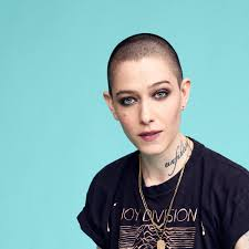 Asia Kate Dillon: 'Life can be so diverse, mysterious and beautiful'    Television   The Guardian