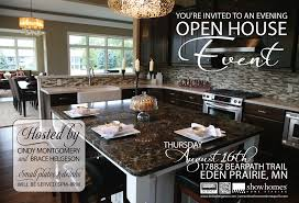 realtor open house flyers real estate open house flyers chelsie lopez production marketing