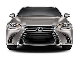 2018 lexus gs luxury