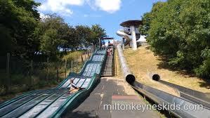 Knebworth House park and gardens review - Milton Keynes Kids