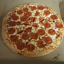 little caesars pepperoni pizza. Delighful Little Little Caesars PB On Twitter  Inside Pepperoni Pizza