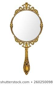 Image Drawing Vintage Hand Mirror Shutterstock Hand Mirror Images Stock Photos Vectors Shutterstock
