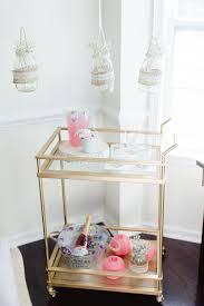 Mason Jar Decorations For Bridal Shower Garden Party Bridal Shower DIY Suspended Mason Jar Decoration 46