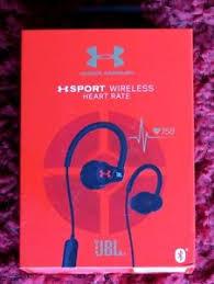 jbl under armour sport in ear wireless headphones. image is loading jbl-under-armour-sport-wireless-heart-rate-in- jbl under armour sport in ear wireless headphones o