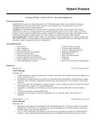 Retail Management Qualifications Resume Project Skills For Cv