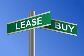 lease a car vs buy buy vs lease