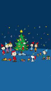 charlie brown christmas wallpaper.  Wallpaper IPhone Wallpaper  Snoopy To Charlie Brown Christmas Wallpaper N