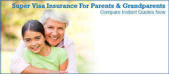 health insurance quotes for super visa