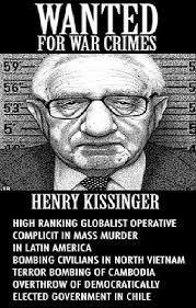 Henry Kissinger Quotes Beauteous Birds Of A Feather John McCain Defends Henry Kissinger