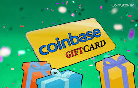 crypto gift card