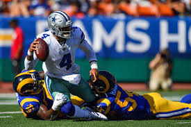 NFL Preseason: Where to Watch Houston Texans vs. Dallas ...