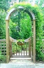 pin on garden gates ideas 2020
