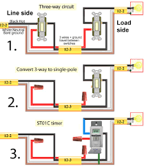 double pole toggle switch wiring diagram boulderrail org 3 Pole Switch Wiring Diagram wiring diagram for double pole switch detoxme info endearing enchanting 3 pole light switch wiring diagram