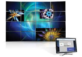 Small Picture Video Wall Management Software Matrox MuraControl for Windows