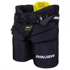 Bauer Supreme S29 Senior Goalie Pants