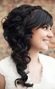 Coiffure Mariage Cheveux Long Brun Coiffure Et Beauté