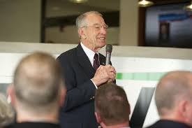Grassley says he expects Supreme Court ...