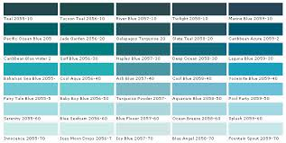 Color Family Chart Something In This Colour Family For The Walls Or Accents