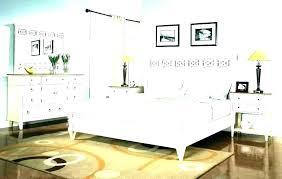 distressed white bed frame – klaratabon.co