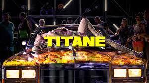 Expat Cinema: Titane