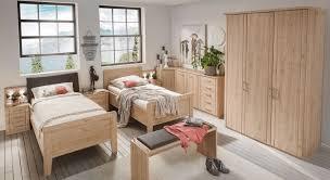 Senioren Schlafzimmer Steineiche Mit Komfort Einzelbett Herdorf