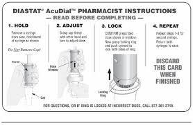 Diastat Dosing Chart Diastat Valeant Pharmaceuticals International Page 4