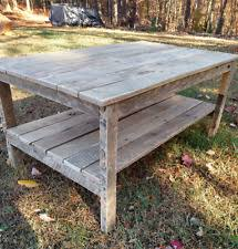 images of pallet furniture. Handmade Pallet Wood- Coffee Table - Vintage, Rustic Look ***UNFINISHED* Images Of Furniture